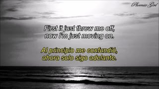 The Neighbourhood - The Beach [Sub español + Lyrics]