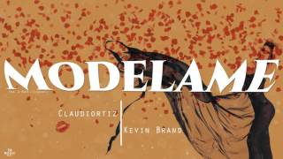 Claudiortiz Ft. Kevin Brand - Modelame (Cover Audio)