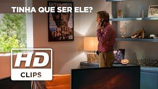 Tinha Que Ser Ele? | Clip Oficial 3 | Legendado HD | Hoje nos cinemas