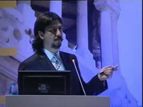 Ulusal Cerrahi Kongresi Alper Çelik Konuşma