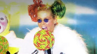 Xuxa - Lollipop (Pirulito) | Xuxa Só Para Baixinhos 2