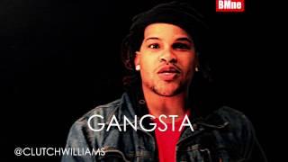 Clutch Williams - Gangsta (Acapella Freestyle)