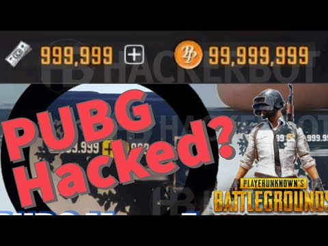Download thumbnail for Hack PUBG Mobile Game? - The Truth Revelead