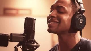 Allen Ritter  Romeo Santos Ft. Usher Promise Cover.mp4