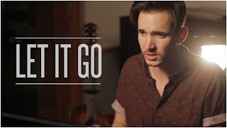 Let It Go - James Bay (Piano Cover by Corey Gray) - Official Music Video