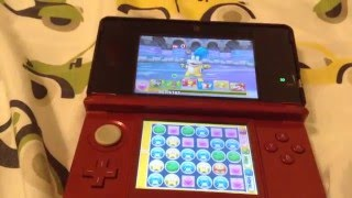 Puzzle and Dragons Super Mario Bros Edition Part 6 - 1- Castle Larry Boss!