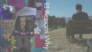 13 Reasons Why - Run [ MV ]