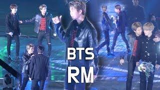 방탄소년단 BTS _ RM의 리더십이 빛난 앵콜 무대 _ DNA 대상 앵콜 Encore _ RM leadership _ 서울가요대상 _ 고척돔