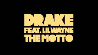The Motto - Drake+Lil' Wayne (Bass Boosted) [HD]