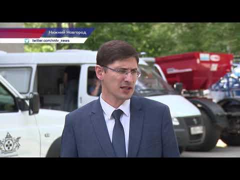 Коллегия государственной ветеринарной службы Нижегородской области состоялась 27 мая