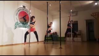 Exotic Pole - Lick - Joi - Studio 83 Sevilla