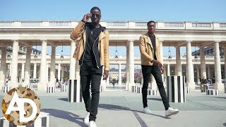 Tur-G - Beyoncé ft. Andy (Dance Video)