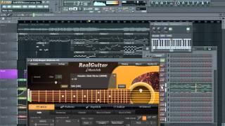 Runescape - Book of 1000 songs (Remake/Instrumental) [FL Studio 11]