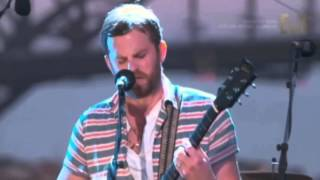 Kings of Leon Closer - live Sydney 2013