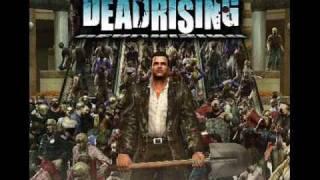 Dead Rising music - Tension Rising