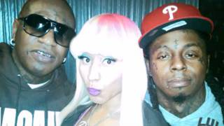 Y.U. Mad - Birdman (feat. Lil Wayne  Nicki Minaj) [Explicit]