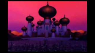 Arabians night (noites árabes) - Aladdin by Revoir