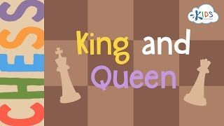 Chess: King and Queen