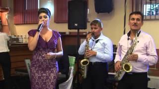 Petrica Nicoara - Ana Gabor -  Botez George Nicolas -  Live -  2015