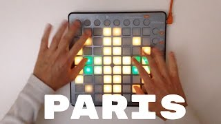 The Chainsmokers - PARIS (Beau Collins Remix) // Launchpad S Cover