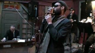 """The Phantoms - """"Equalizer"""" (live)"""