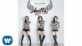 Anitta [ft. Projota] - Mulher