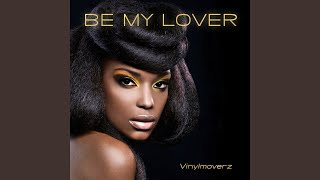 Be My Lover (Acapella Dry)