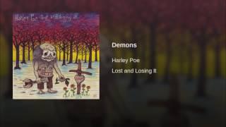 Harley Poe - Demons