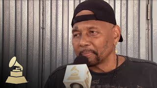 Aaron Neville Reveals The Album That Got Him Into Bob Dylan | GRAMMYs
