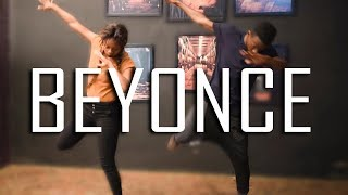 Andy - Beyonce ft Tur-G | @amanianthony Choreography