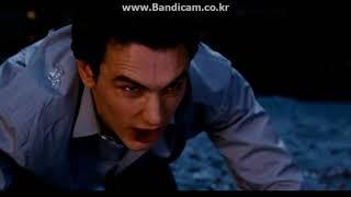 "Spider-Man 3 ""Peter parker vs Harry Osborn"" japanese dub"