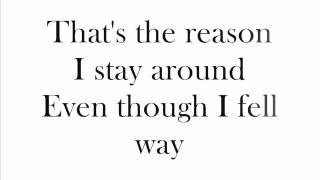 Trey Songz - Heart Attack (Lyrics)