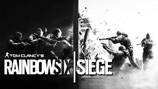 Tom Clancy's Rainbow Six Siege GMV - Seven Nation Army