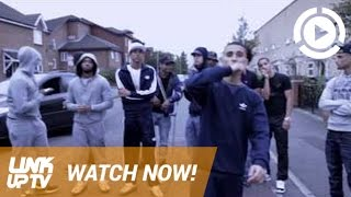 Geko Ft Young Adz - We Got This [@RealGeko @YoungAdz1] | Link Up TV
