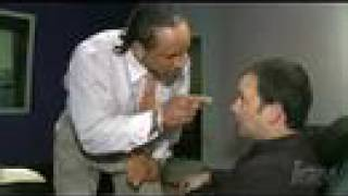 SvR 2008: MVP's voice acting