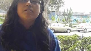 Agentes Globales AIESEC en Peru - Eli Julca