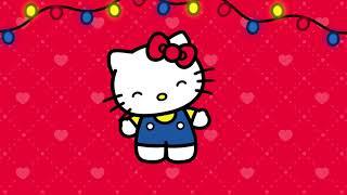 Navidad con Hello Kitty  | El Mundo de Hello Kitty