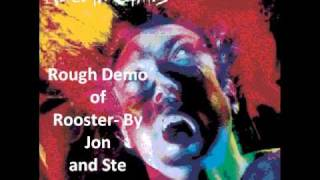 Alice In Chains - Rooster - Rough Demo