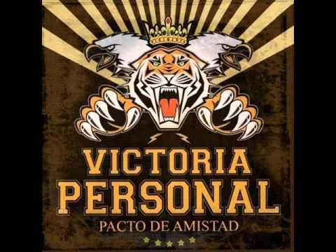 Orgullo de Victoria Personal Letra y Video
