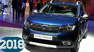 Novo Renault Sandero 2018 - Versões , preços e mudanças (Top Sounds)