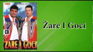 Zare i Goci - Kosibaso - (Audio 2009)