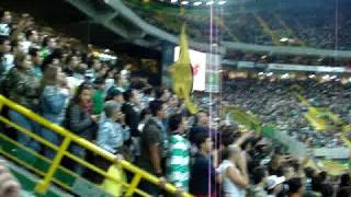 Juve Leo @ SCP - fcp 2008