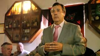 "Jerónimo Caracol, ""Fado Proença"" - ""Recordar é viver (Carlos Conde)"""