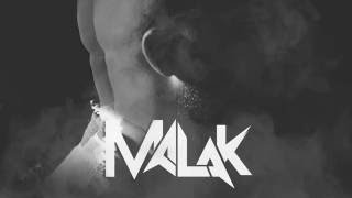 Malak - Si Seulement (Video Lyrics)