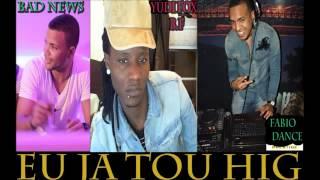 Bad News Yudi Fox B.F Fabio Dance - Ja Tou High