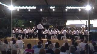 Opera Flamenca -Banda de Música Villa de Marchena-