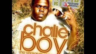 Chalie Boy - The Game on Lock