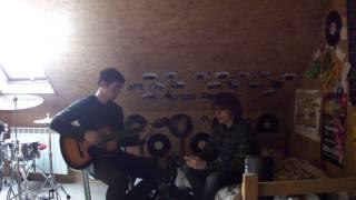 The Flippers - Po co mi więcej (Cree Cover - akustycznie)