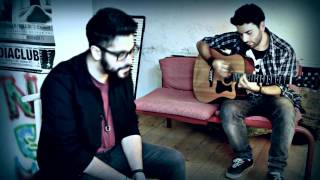All Time Low - Dear Maria Count Me In (acoustic cover)