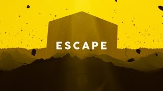 BEFORE MY LIFE FAILS -ESCAPE-【OFFICIAL LYRIC VIDEO】